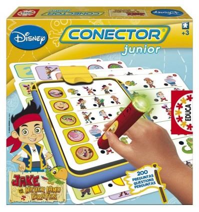 Conector junior jake