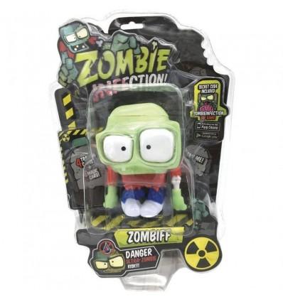 Zoombie infection - zombiff