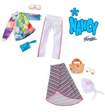 Nancy ropa un día de streetstyle
