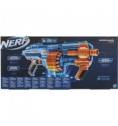 Nerf elite shockwave rd-15