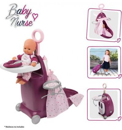 Baby Nurse Trolley Nursery