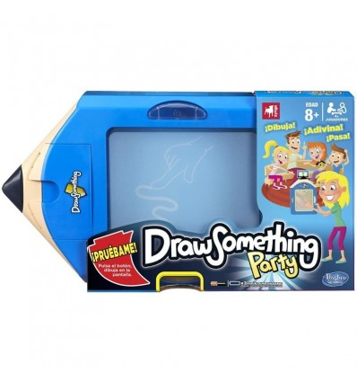 Draw something party