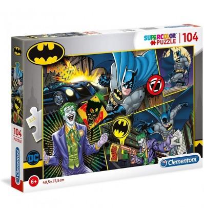 Puzzle 104 batman