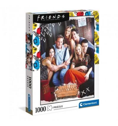 Puzzle 1000 friends