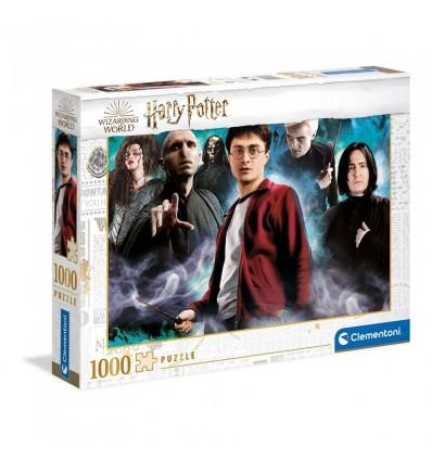 Puzzle 1000 harry potter