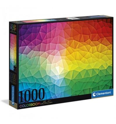 Puzzle 1000 mosaico