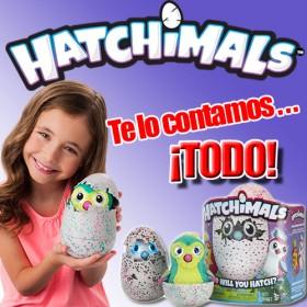 Hatchimals-palaciodeljuguete