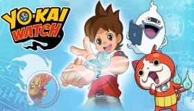 Yo/Kai Watch