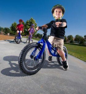 bicileta para niño palaciodeljuguete blog de juguetes