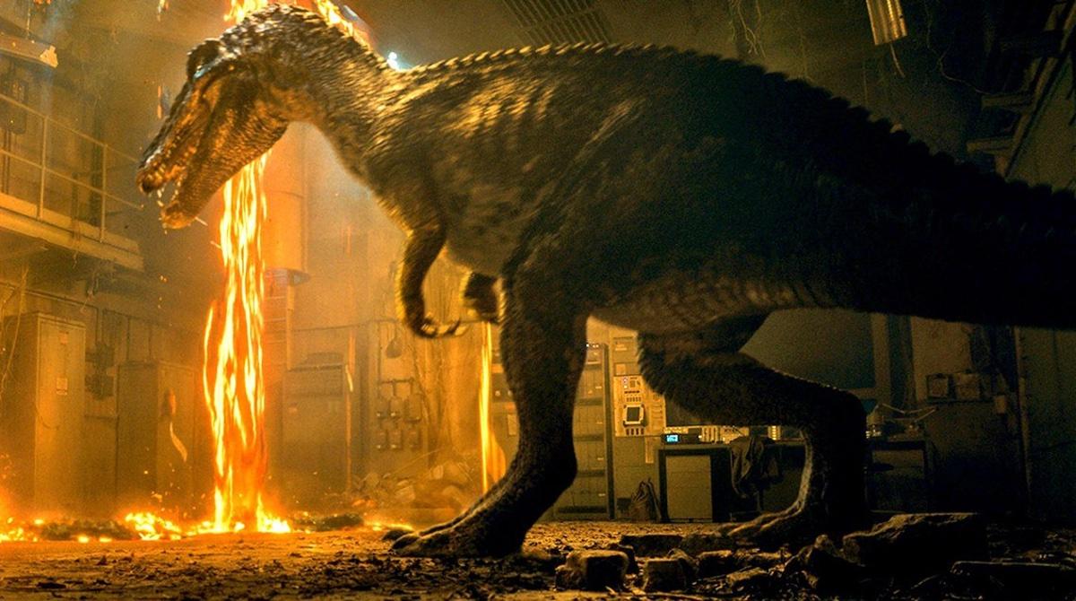 Jurassic World El Reino Caído Todo Lo Que Debes Saber