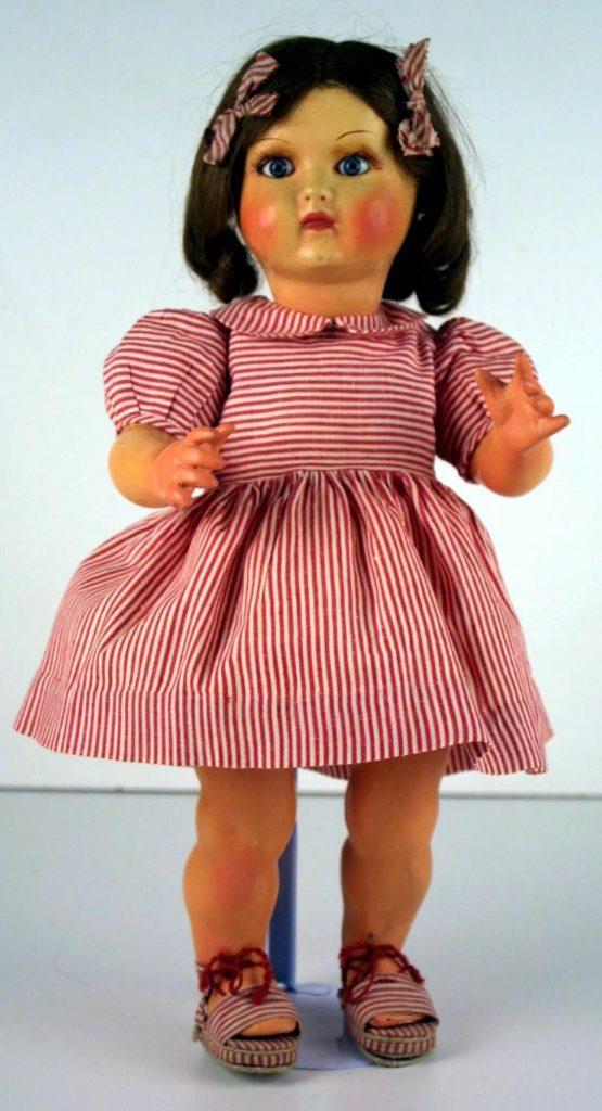 Mariquita perez muñecas palaciodeljuguete