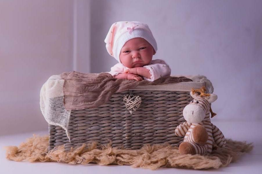 Los Bebés Reborn Baratos Más Originales Palaciodeljuguetecom