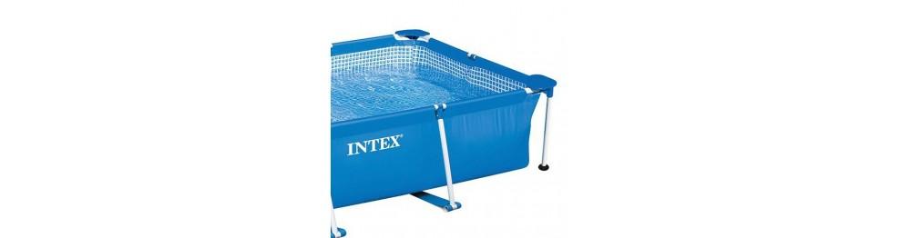 Piscinas desmontables piscinas hinchables for Accesorios piscinas desmontables