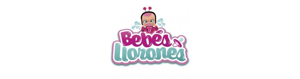 Bebés Llorones