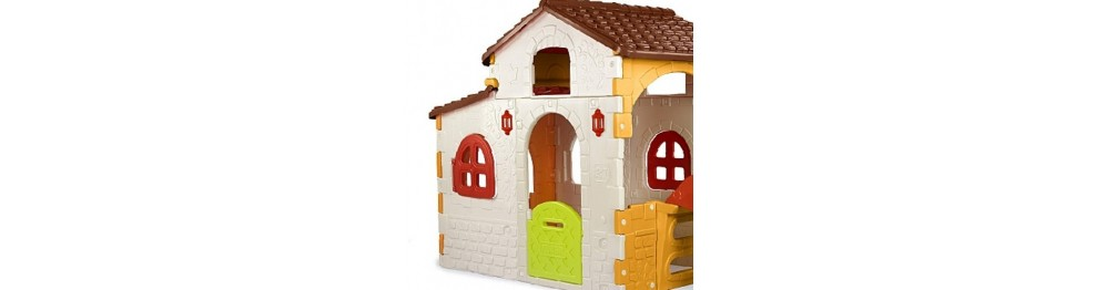 Juegos de jardin juguetes jardin para ni os for Juguetes de jardin