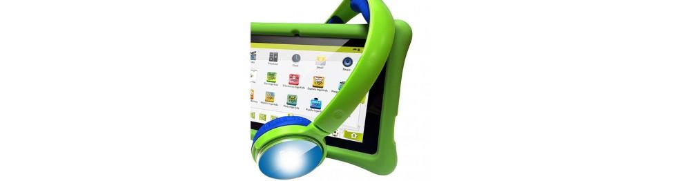 Tablets y ordenadores