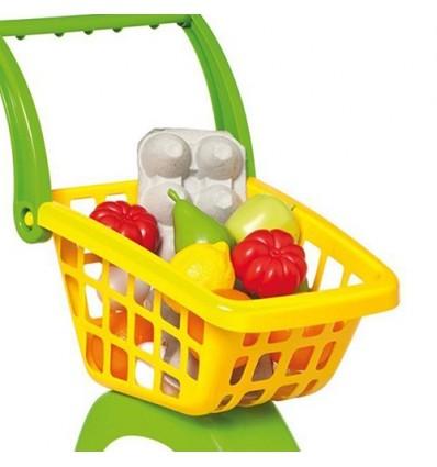 Supermercado y comida