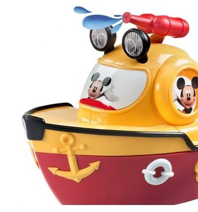 Barcos de juguete