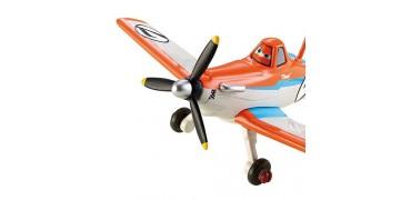 Aviones y helicópteros de juguete