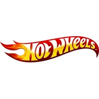 Manufacturer - Hot Wheels