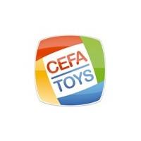 Manufacturer - Cefa toys