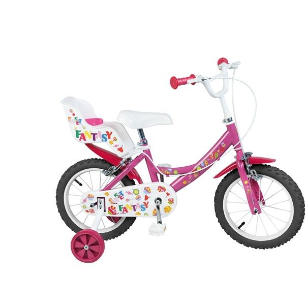 Bicicleta 14 sweet fantasy'