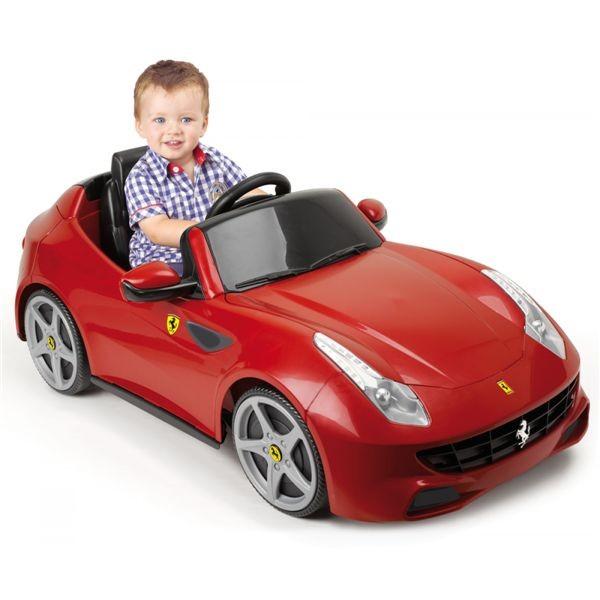 Ferrari ff 6v. feber