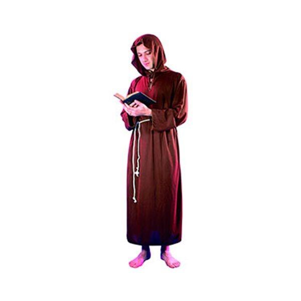 Disf.monje hombre (talla 52)