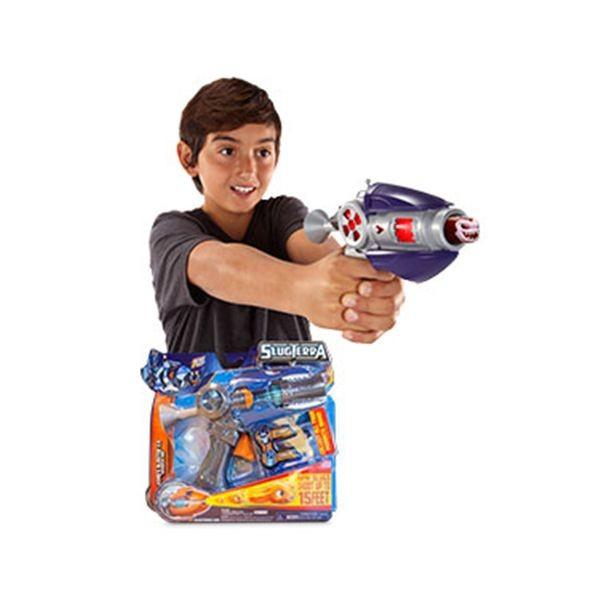 Slugterra - pistola + slugs ammo