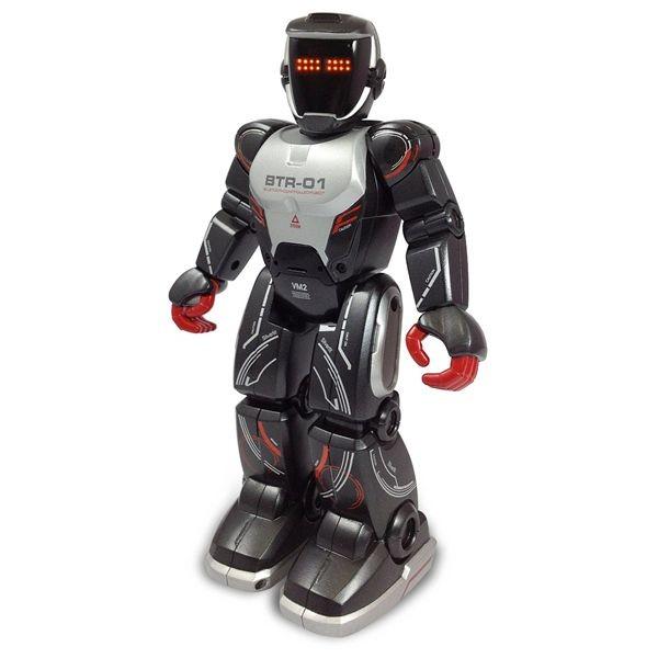 Robot blu-bot