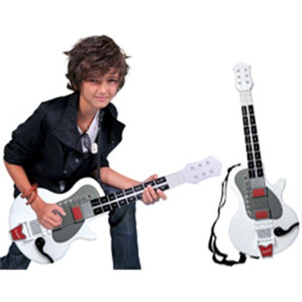 Guitarra electrica whammy