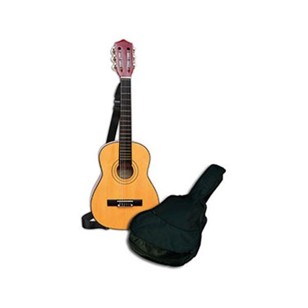 Guitarra 75 con bolsa