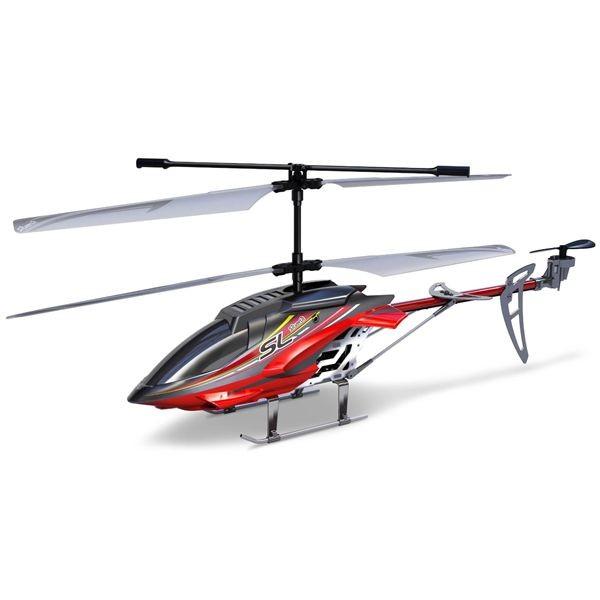 Helicoptero para exterior hercules