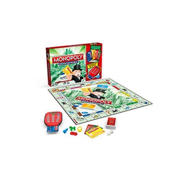 Monopoly electrnico