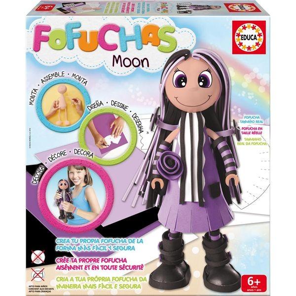 Fofucha moon