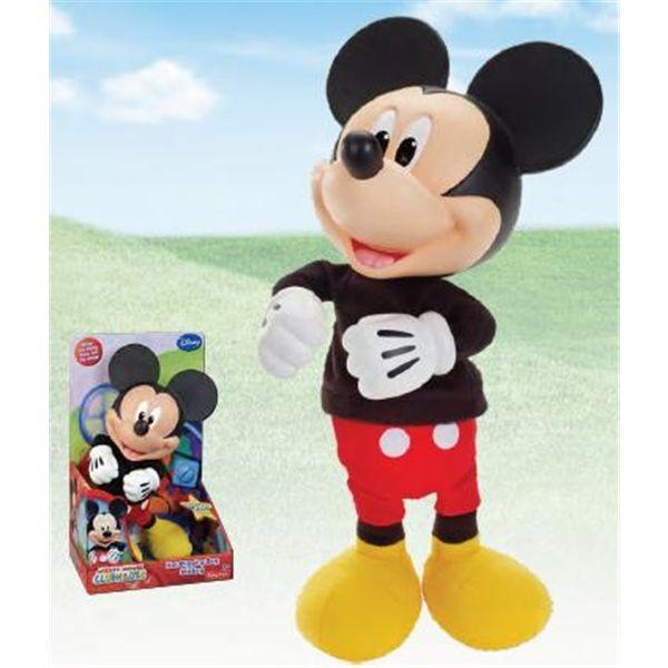 Mickey danza