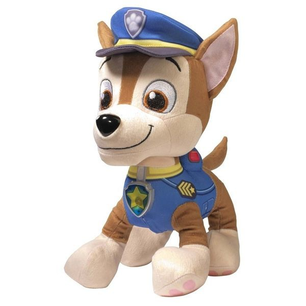 Patrulla canina peluche parlanchin paw patrol