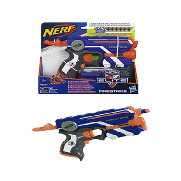 Nerf elite firestrike dyd-12