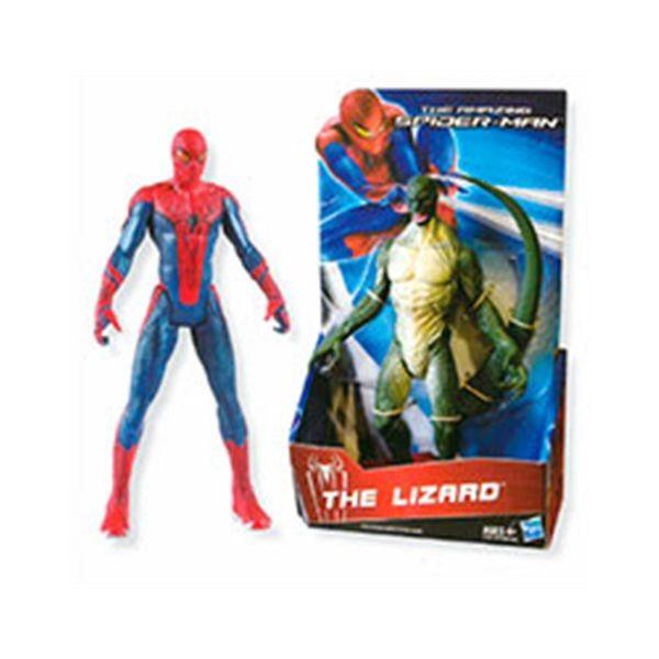 Roto spiderman
