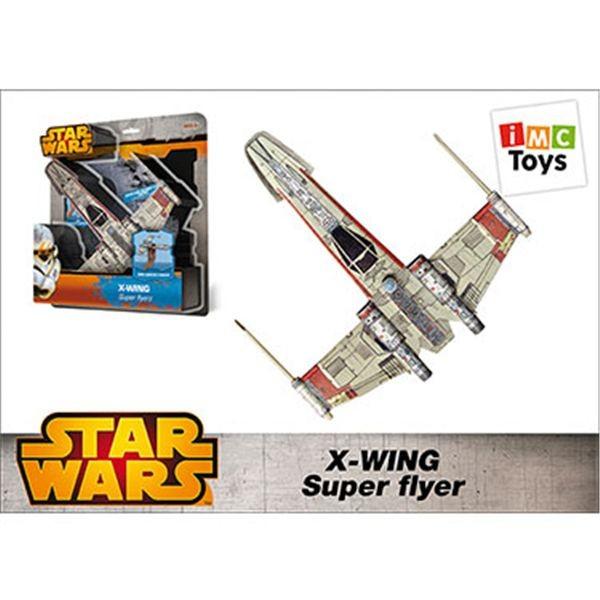X-wing super flyer star wars