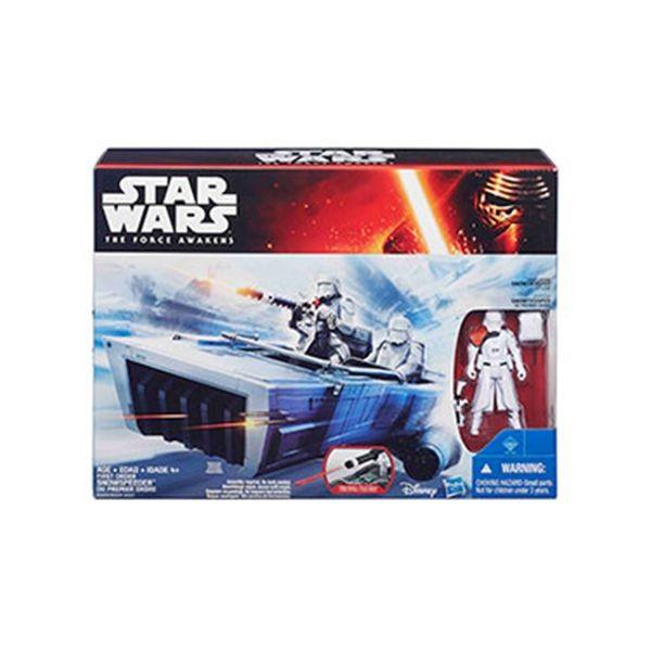 Star wars e7 class ii vehiculo w1 /precio unidad
