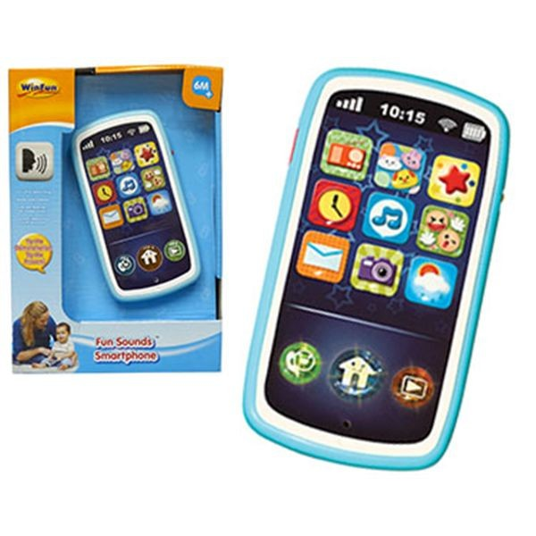 Movil smart fun infantil