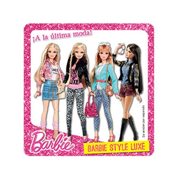 Barbie style luxe (surtido)