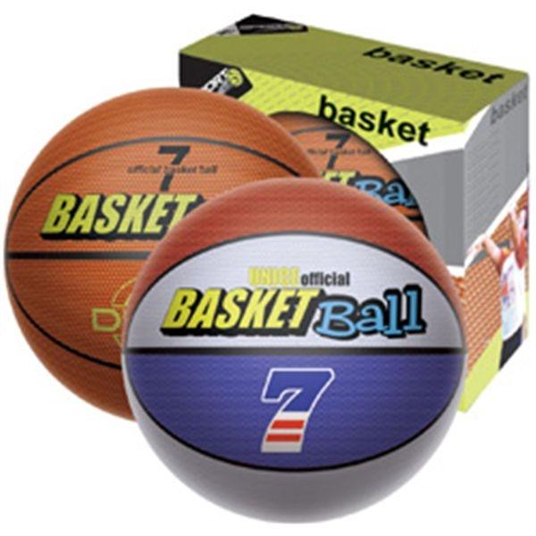 Balon basket dukla n7