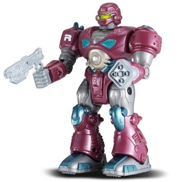 Robot mars ojos flash 4 surt.