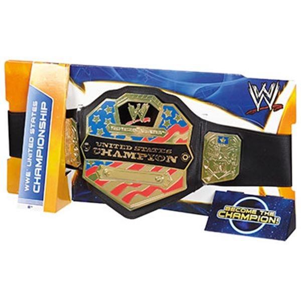 Cinturon de campeon wwe (modelos surtidos)