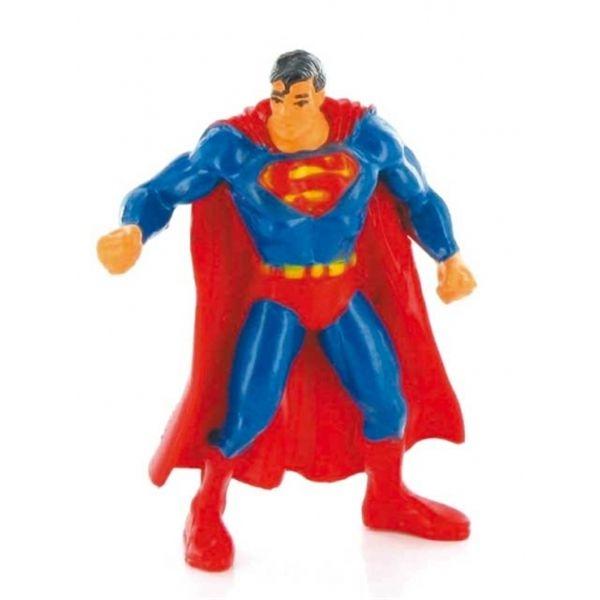 Figura pvc 10 cm. super heroes man