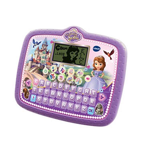 Tablet educativa princesa sofia