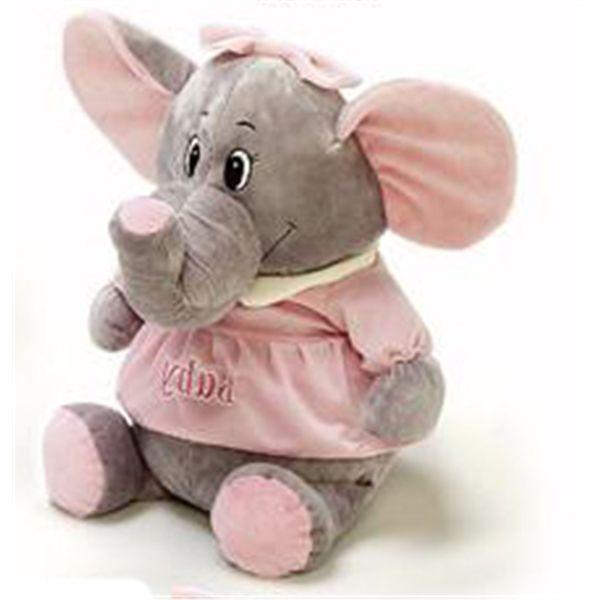 Baby elefante 50 cm.