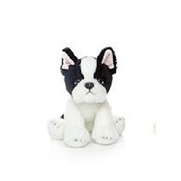 Peluche bulldog ingles 30 cm. 906/2